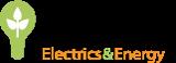 Pure Electrics Logo